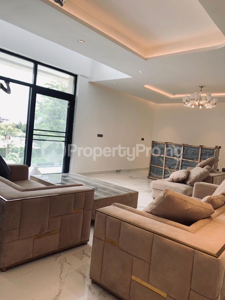 5 bedroom House for rent Banana Island Ikoyi Lagos - 3