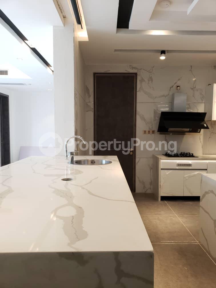 5 bedroom House for rent Banana Island Ikoyi Lagos - 1
