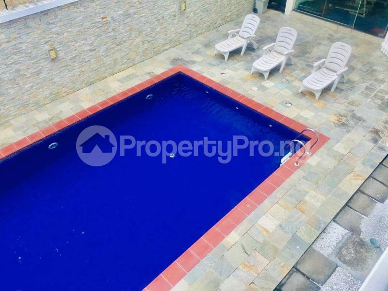 5 bedroom House for rent Banana Island Ikoyi Lagos - 8