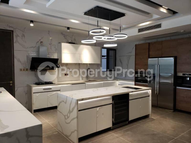 5 bedroom House for rent Banana Island Ikoyi Lagos - 6