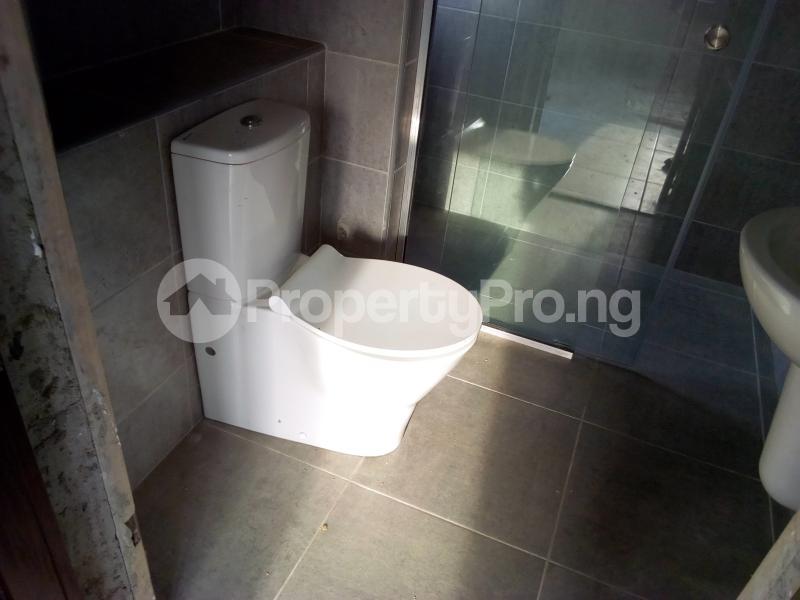 3 bedroom Massionette House for sale Close to Alpha Beach Lekki Phase 2 Lekki Lagos - 12