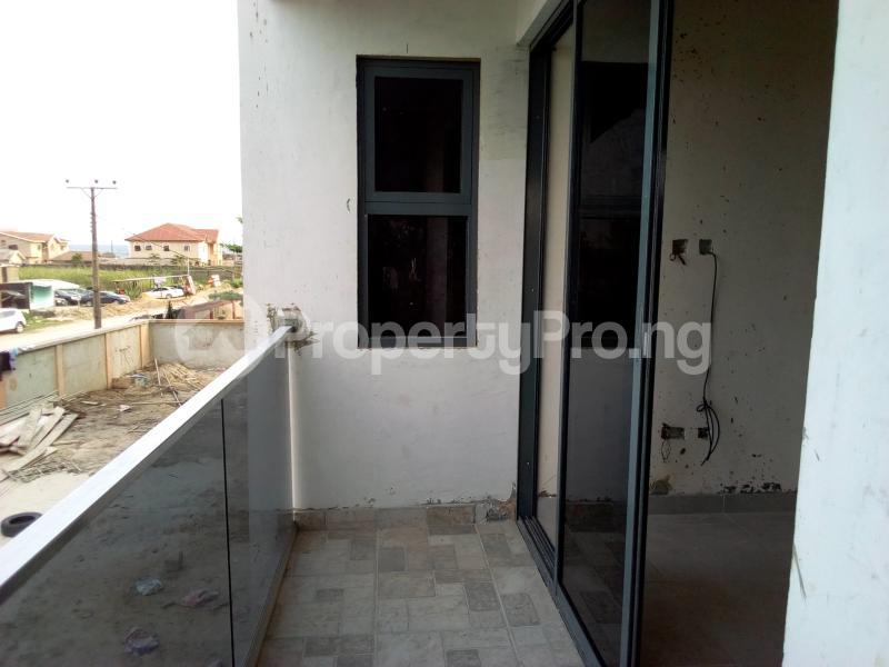 3 bedroom Massionette House for sale Close to Alpha Beach Lekki Phase 2 Lekki Lagos - 10