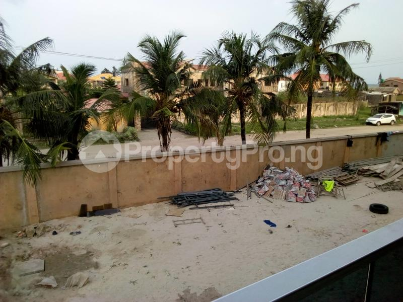 3 bedroom Massionette House for sale Close to Alpha Beach Lekki Phase 2 Lekki Lagos - 6