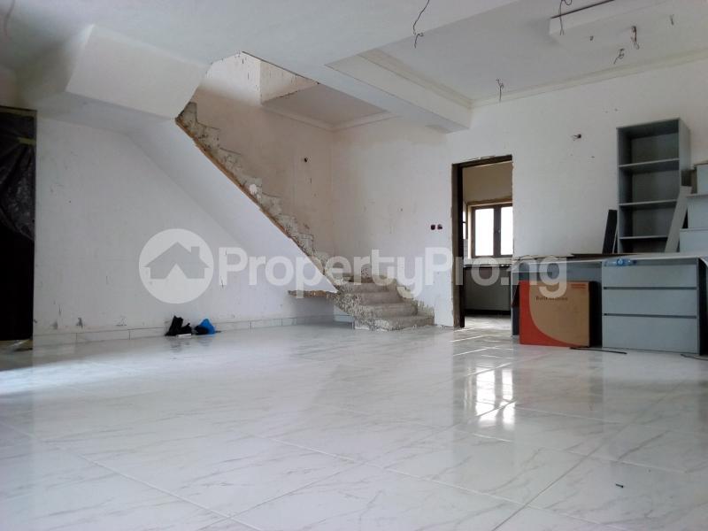 3 bedroom Massionette House for sale Close to Alpha Beach Lekki Phase 2 Lekki Lagos - 7