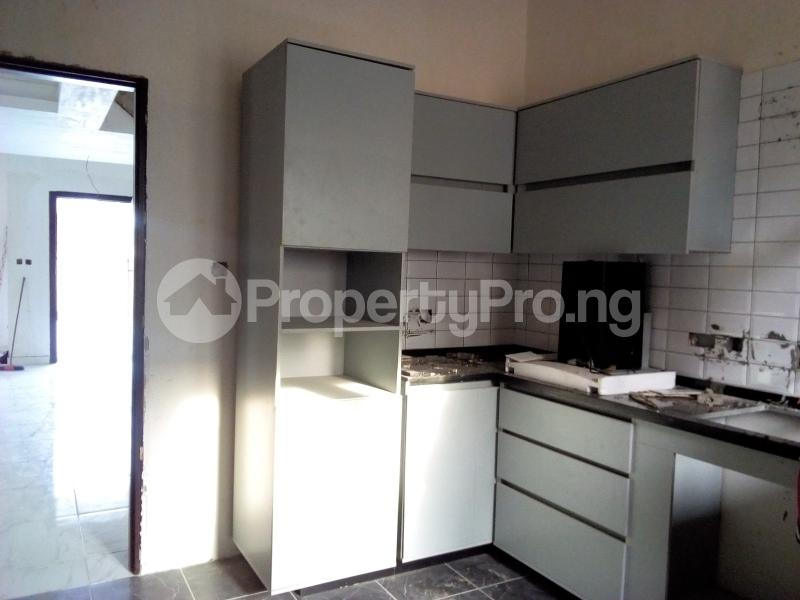 3 bedroom Massionette House for sale Close to Alpha Beach Lekki Phase 2 Lekki Lagos - 5