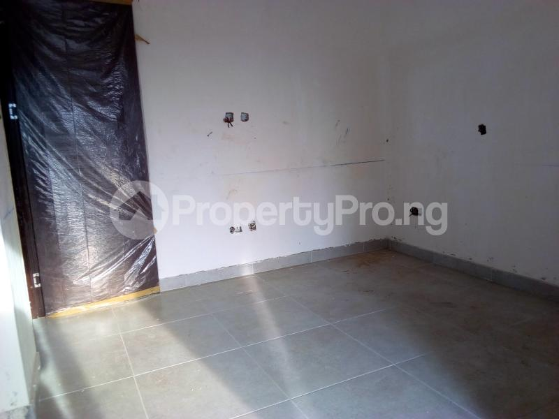 3 bedroom Massionette House for sale Close to Alpha Beach Lekki Phase 2 Lekki Lagos - 8