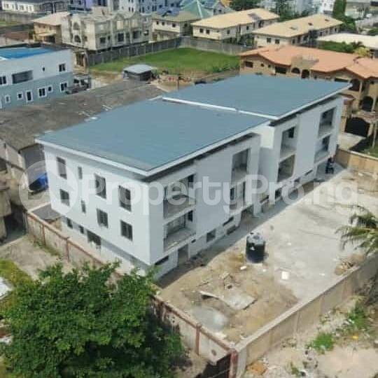 3 bedroom Massionette House for sale Close to Alpha Beach Lekki Phase 2 Lekki Lagos - 1