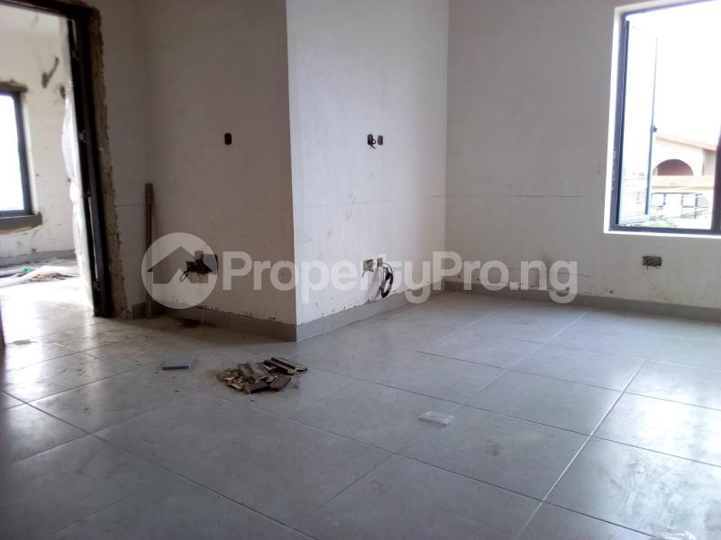 3 bedroom Massionette House for sale Close to Alpha Beach Lekki Phase 2 Lekki Lagos - 4
