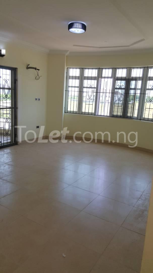 4 bedroom House for sale gateway zone Magodo Kosofe/Ikosi Lagos - 6