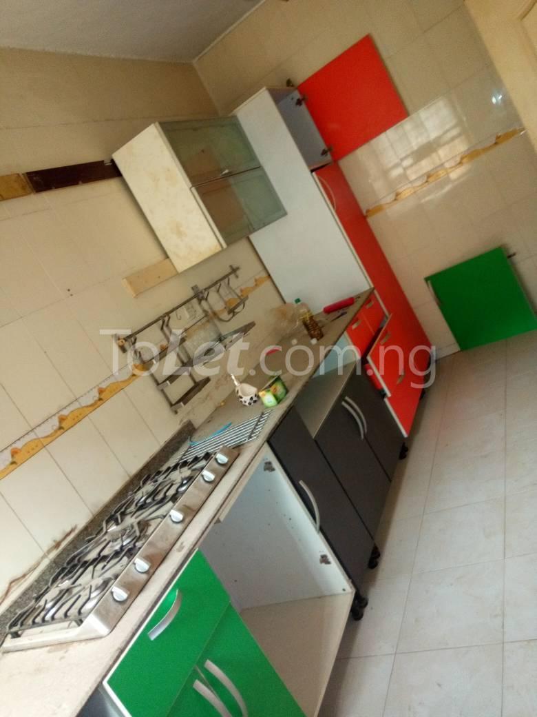 4 bedroom House for sale magodo shangisha GRA 2 Magodo Kosofe/Ikosi Lagos - 1