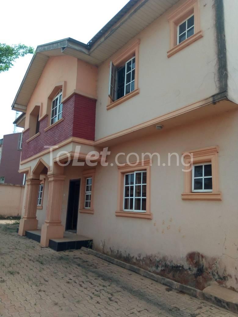 4 bedroom House for sale magodo shangisha GRA 2 Magodo Kosofe/Ikosi Lagos - 0