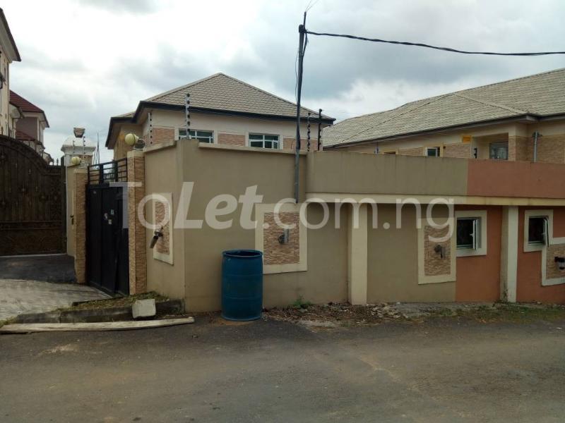 4 bedroom House for sale gateway zone Magodo Kosofe/Ikosi Lagos - 2