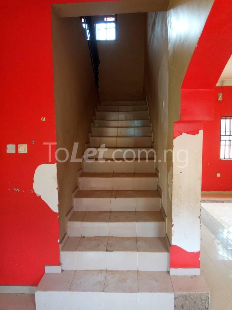 4 bedroom House for sale magodo shangisha GRA 2 Magodo Kosofe/Ikosi Lagos - 4