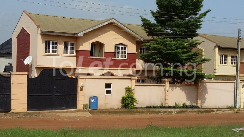 4 bedroom House for sale magodo shangisha GRA 2 Magodo Kosofe/Ikosi Lagos - 2