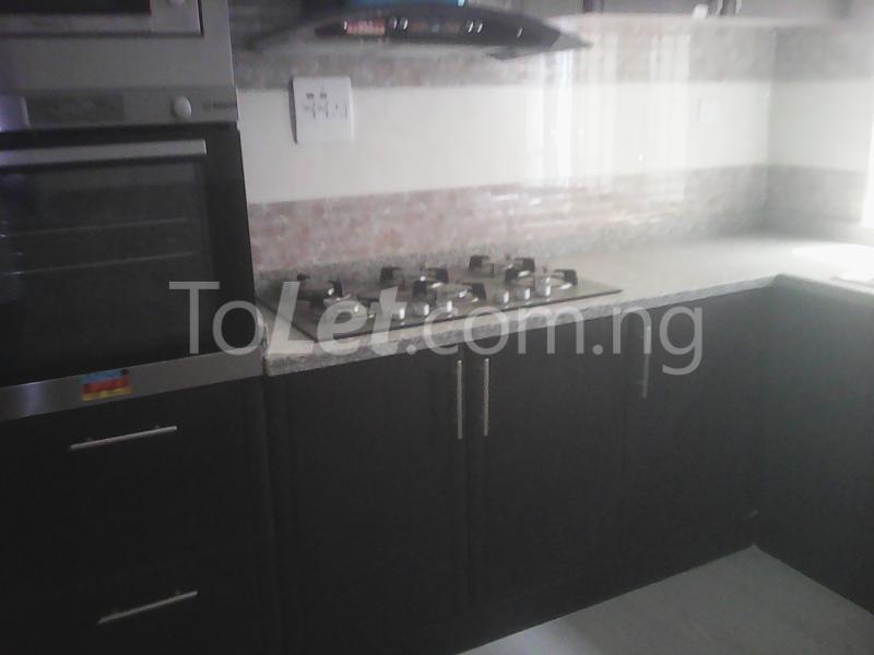 4 bedroom House for sale gateway zone Magodo Kosofe/Ikosi Lagos - 4