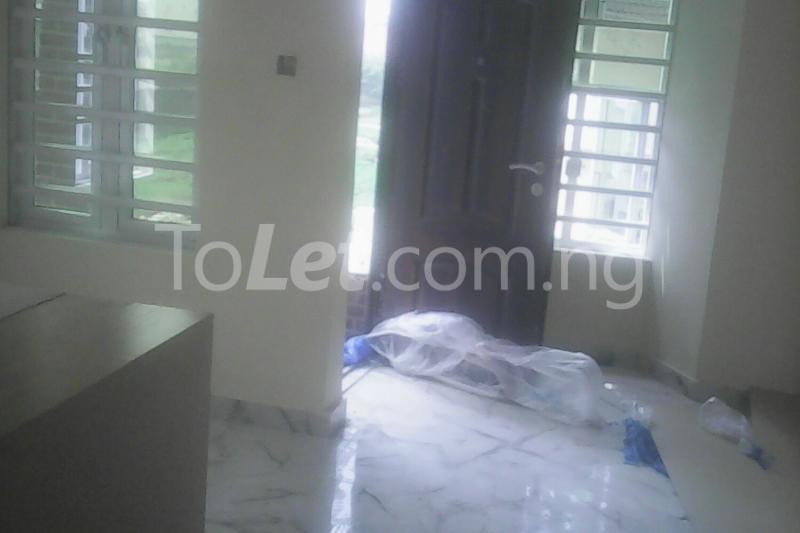 4 bedroom House for sale gateway zone Magodo Kosofe/Ikosi Lagos - 5