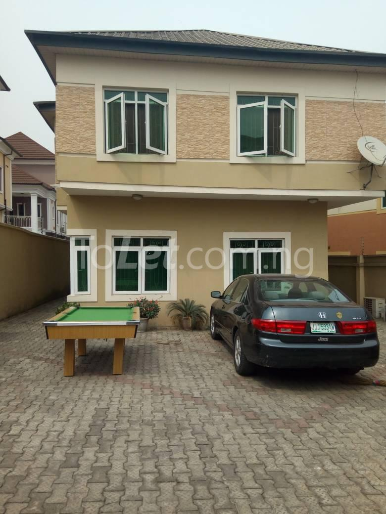 5 bedroom House for sale magodo shangisha GRA 2 Magodo GRA Phase 2 Kosofe/Ikosi Lagos - 3