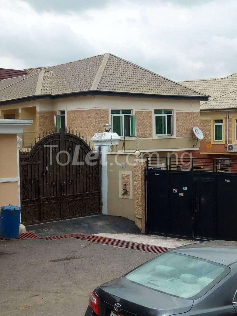 5 bedroom House for sale magodo shangisha GRA 2 Magodo GRA Phase 2 Kosofe/Ikosi Lagos - 0