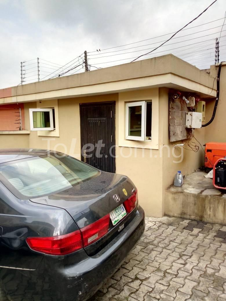 5 bedroom House for sale magodo shangisha GRA 2 Magodo GRA Phase 2 Kosofe/Ikosi Lagos - 4