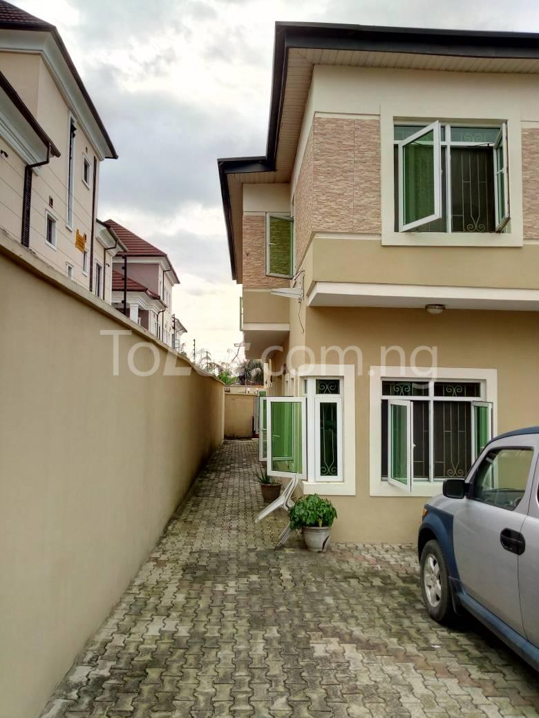 5 bedroom House for sale magodo shangisha GRA 2 Magodo GRA Phase 2 Kosofe/Ikosi Lagos - 2