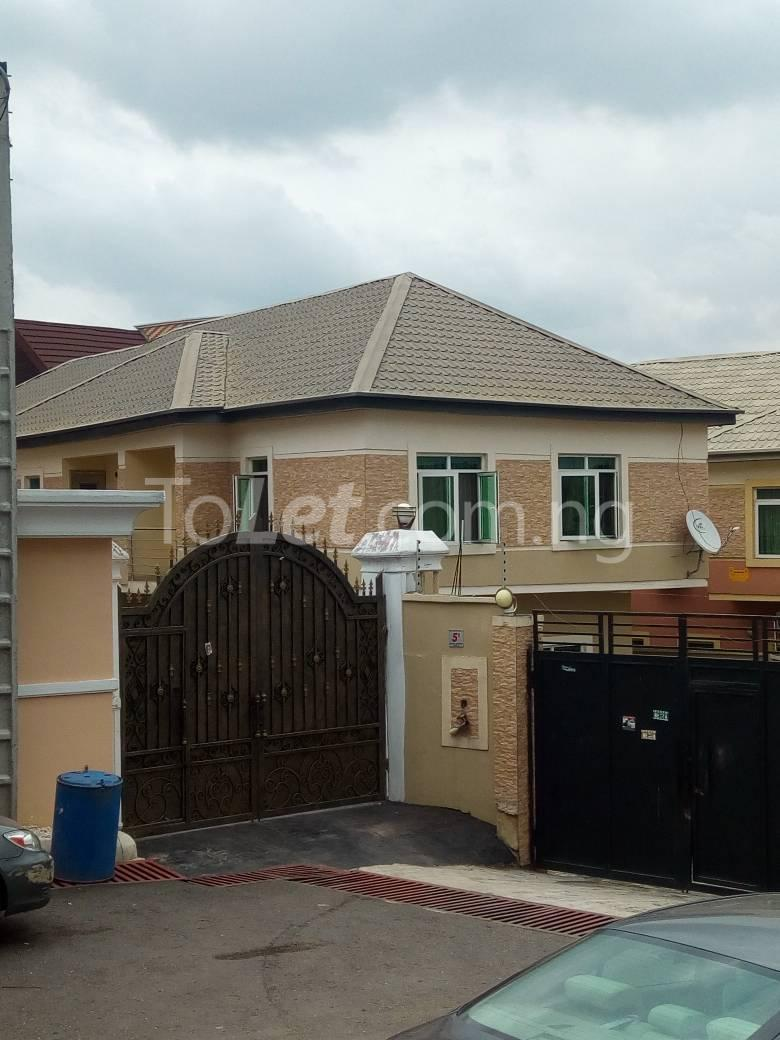 5 bedroom House for sale magodo shangisha GRA 2 Magodo GRA Phase 2 Kosofe/Ikosi Lagos - 5