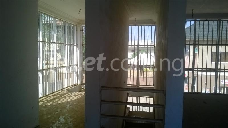 10 bedroom Office Space Commercial Property for rent Karu Market Nyanya Abuja - 2