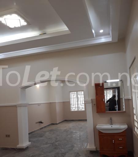 5 bedroom Detached Duplex House for sale Off Aminu Sale Crescent; Katampe Ext Abuja - 8