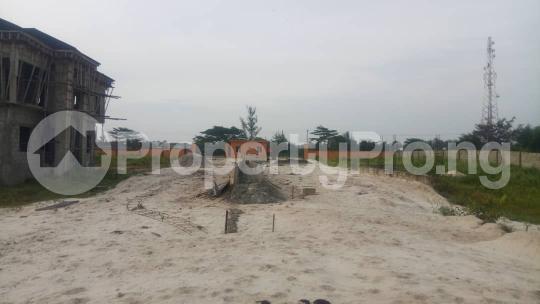 Residential Land Land for sale Akodo road; Free Trade Zone Ibeju-Lekki Lagos - 5