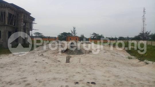 Residential Land Land for sale Akodo road; Free Trade Zone Ibeju-Lekki Lagos - 2