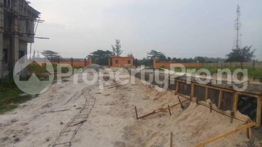 Residential Land Land for sale Akodo road; Free Trade Zone Ibeju-Lekki Lagos - 6