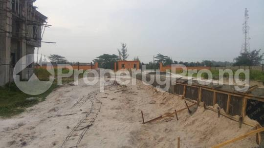 Residential Land Land for sale Akodo road; Free Trade Zone Ibeju-Lekki Lagos - 3