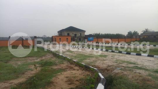Residential Land Land for sale Akodo road; Free Trade Zone Ibeju-Lekki Lagos - 8