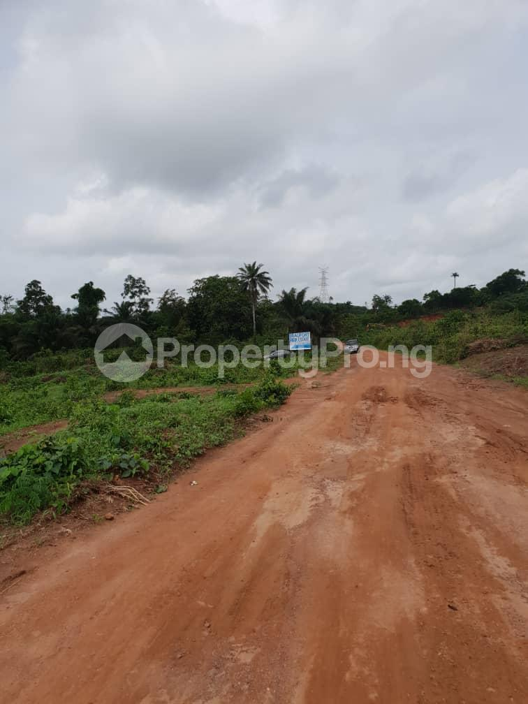 Land for rent Yewa Epe Road Epe Lagos - 3