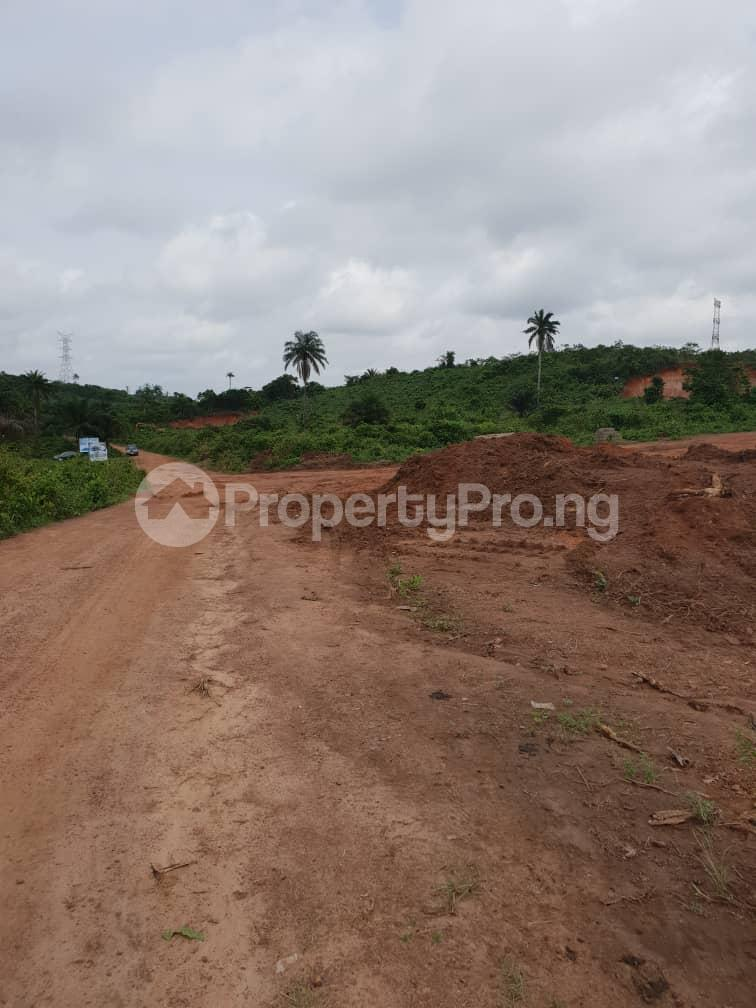 Land for rent Yewa Epe Road Epe Lagos - 0