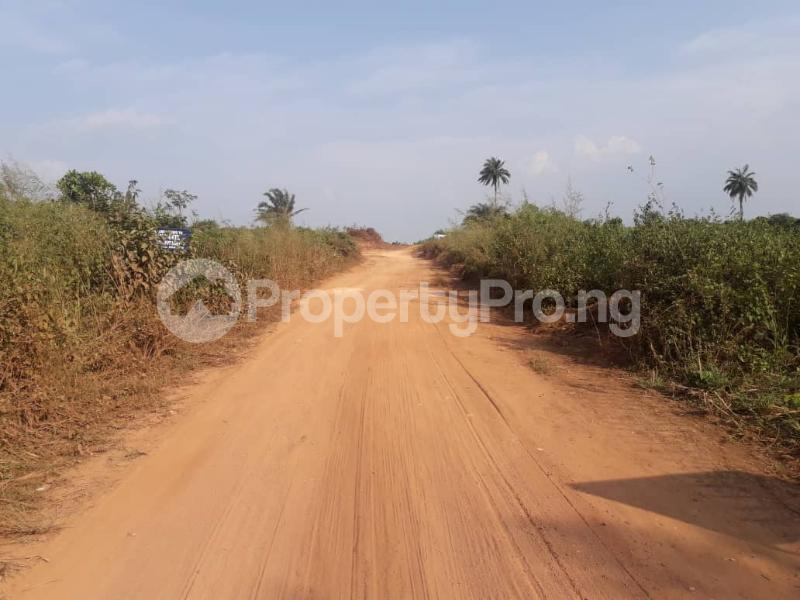 Land for rent Yewa Epe Road Epe Lagos - 13