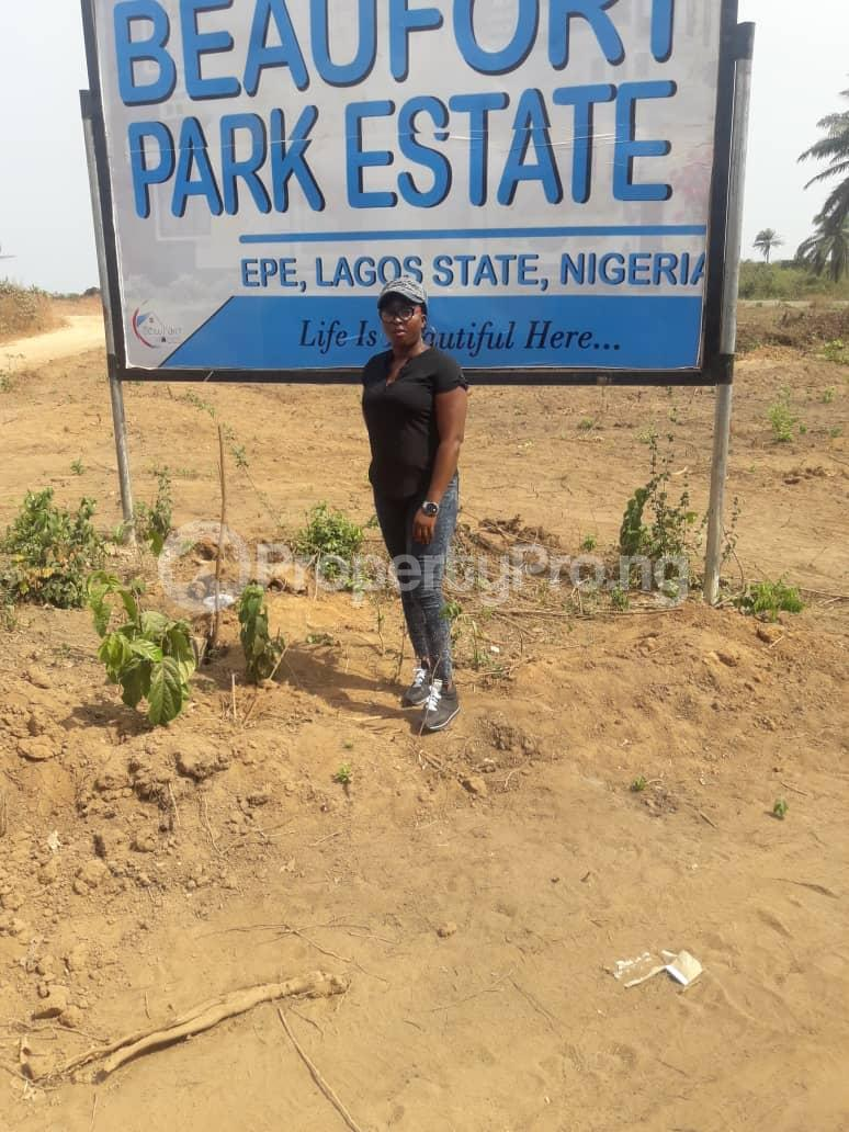 Land for rent Yewa Epe Road Epe Lagos - 12
