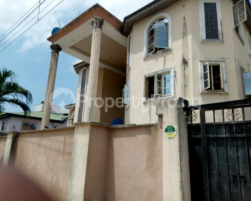 2 bedroom Flat / Apartment for rent Blenco  Sangotedo Ajah Lagos - 0