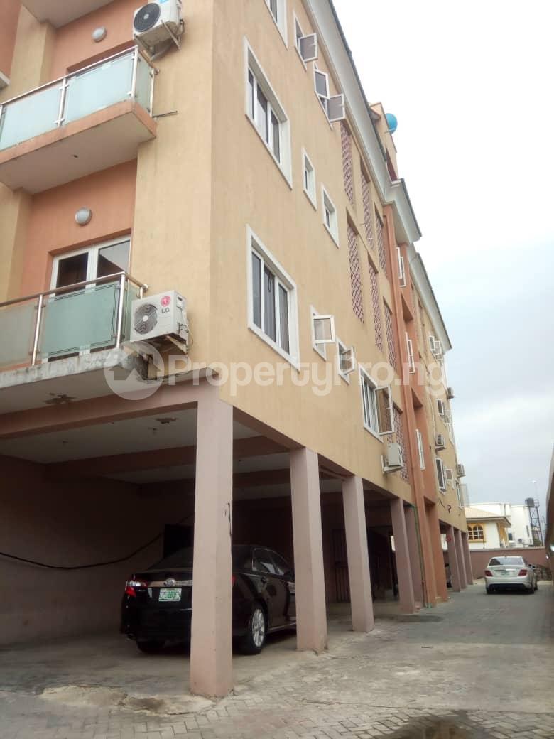 2 bedroom Flat / Apartment for sale ---- Osapa london Lekki Lagos - 0