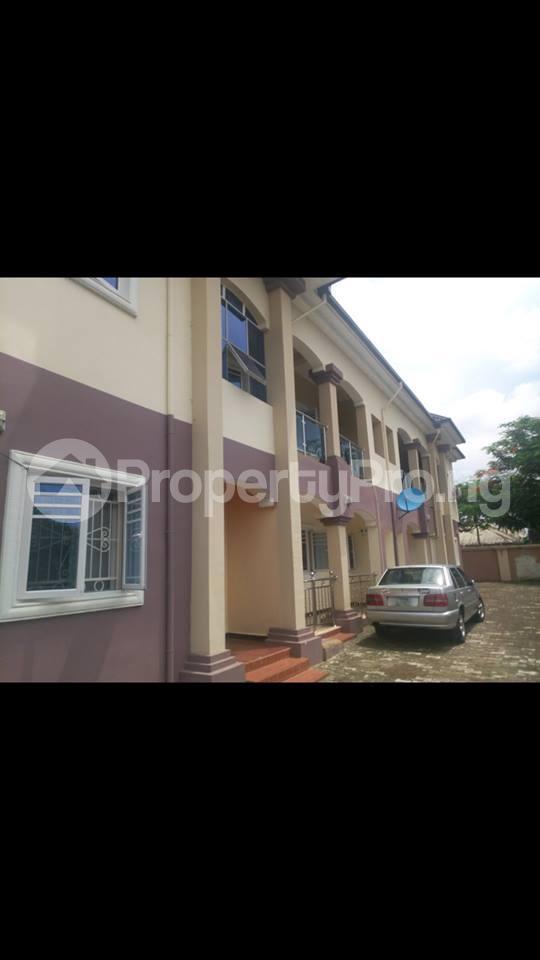 2 bedroom Flat / Apartment for rent satellite town Calabar Cross River - 2