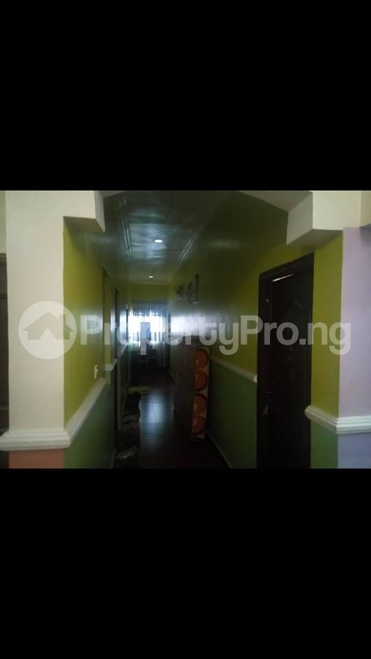2 bedroom Flat / Apartment for rent satellite town Calabar Cross River - 9