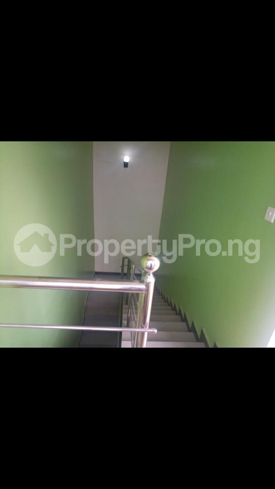 2 bedroom Flat / Apartment for rent satellite town Calabar Cross River - 6