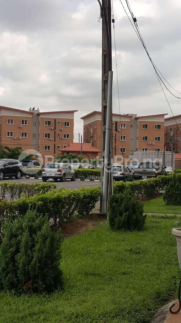 2 bedroom Flat / Apartment for rent Anthony Enahoro Estate Agidingbi Ikeja Lagos - 0