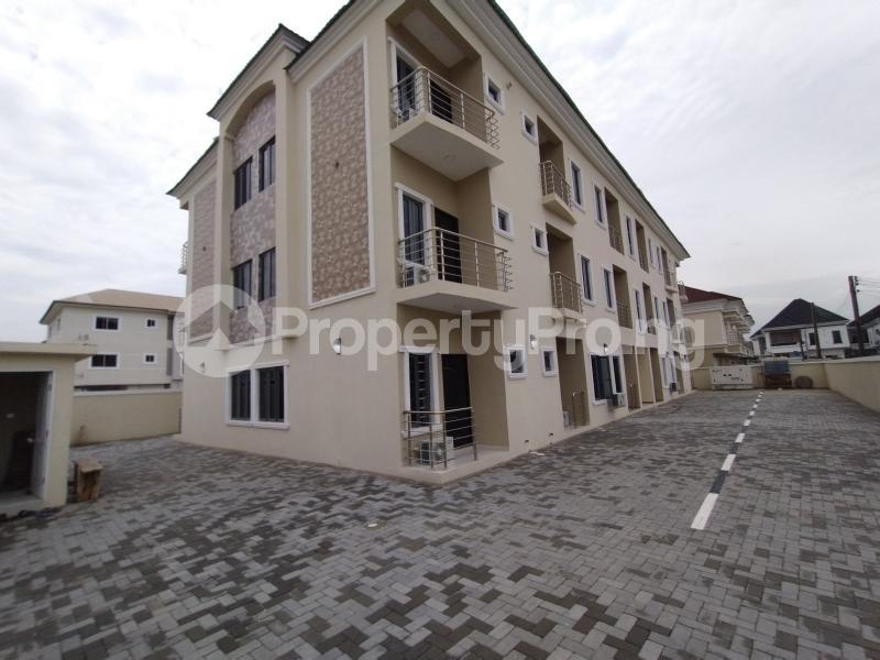 2 bedroom Flat / Apartment for rent Lekki Phase 2 Lekki Lagos - 2