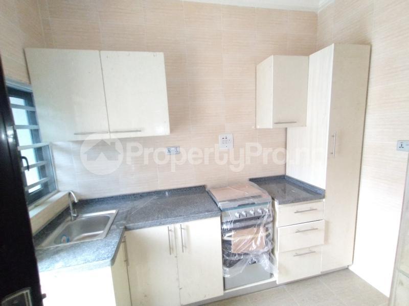 2 bedroom Flat / Apartment for rent Lekki Phase 2 Lekki Lagos - 4