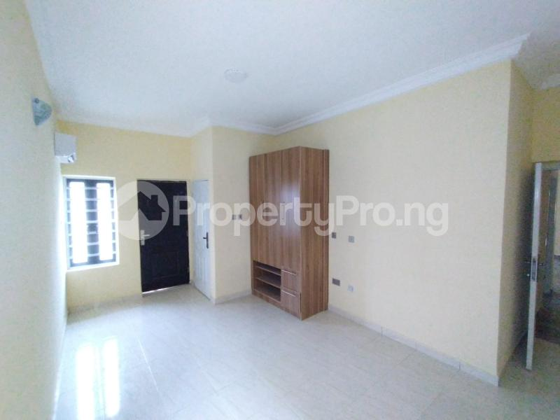 2 bedroom Flat / Apartment for rent Lekki Phase 2 Lekki Lagos - 6