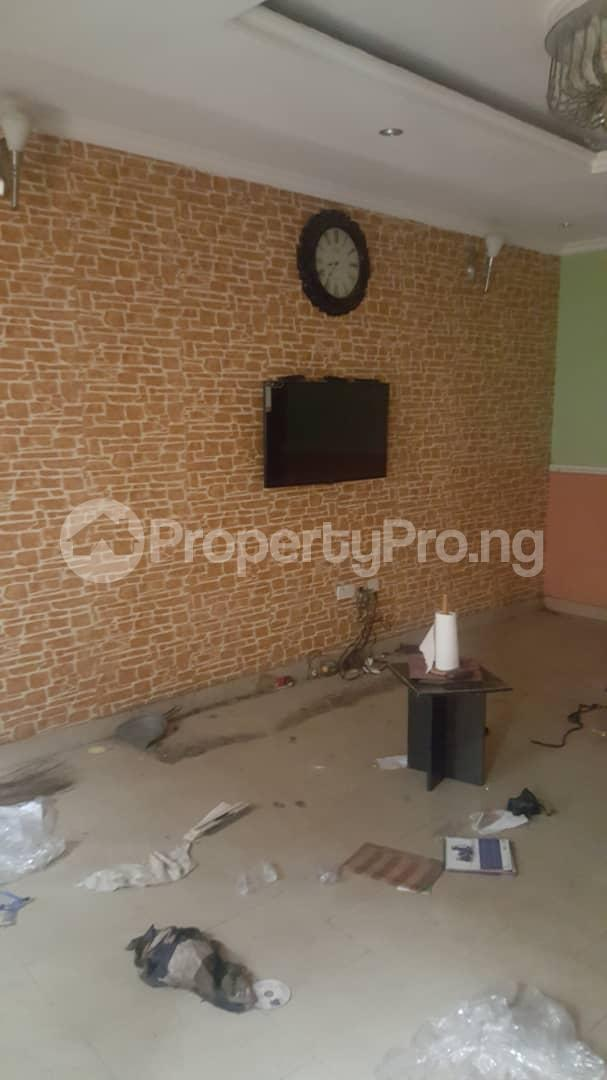 2 bedroom Flat / Apartment for rent Anthony Enahoro Estate Agidingbi Ikeja Lagos - 1