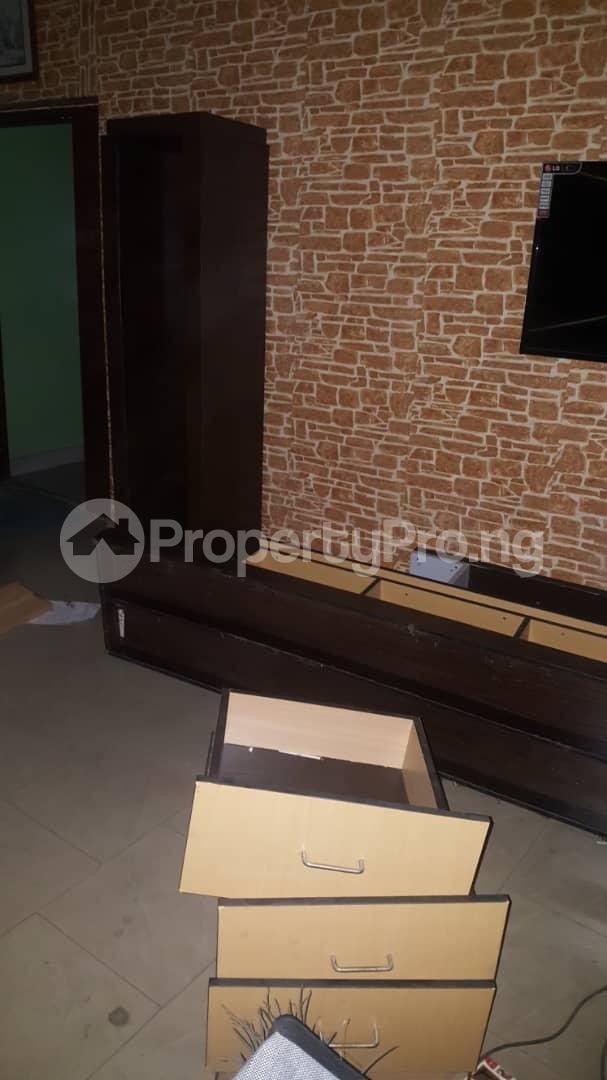 2 bedroom Flat / Apartment for rent Anthony Enahoro Estate Agidingbi Ikeja Lagos - 2