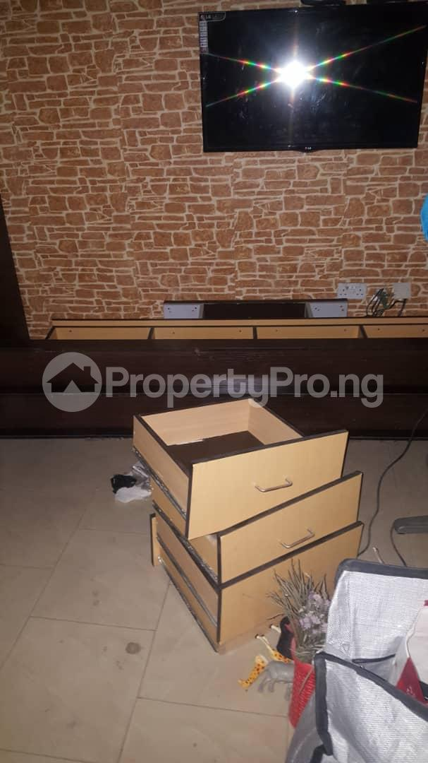 2 bedroom Flat / Apartment for rent Anthony Enahoro Estate Agidingbi Ikeja Lagos - 4