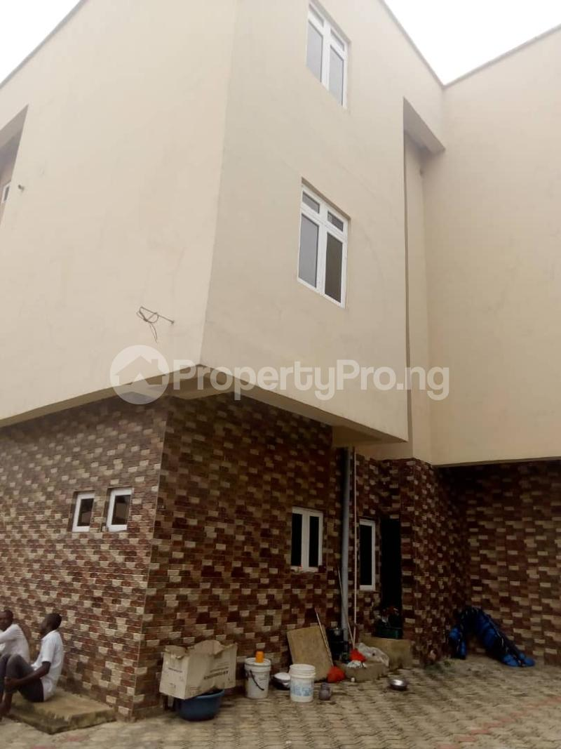 10 bedroom Hotel/Guest House Commercial Property for sale Area 11 FCDA GATE Central Area Abuja - 0