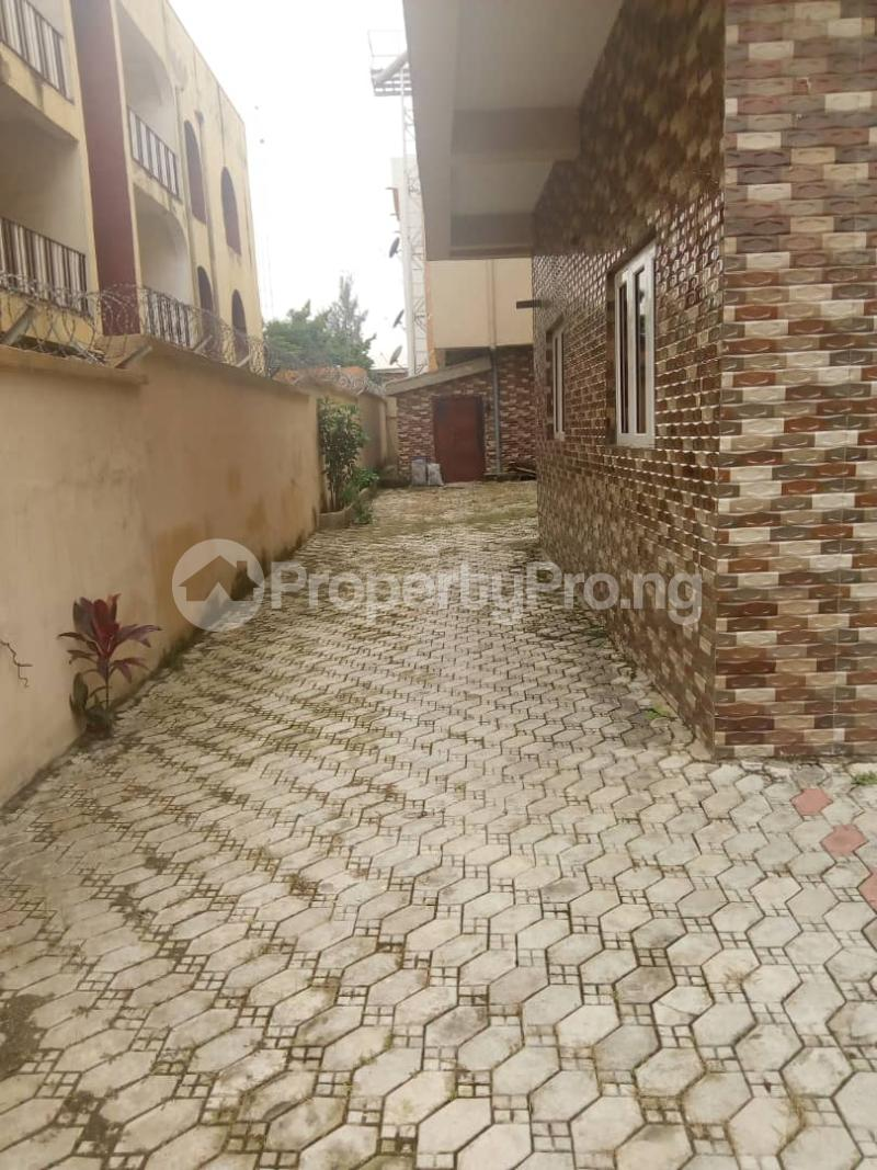 10 bedroom Hotel/Guest House Commercial Property for sale Area 11 FCDA GATE Central Area Abuja - 4